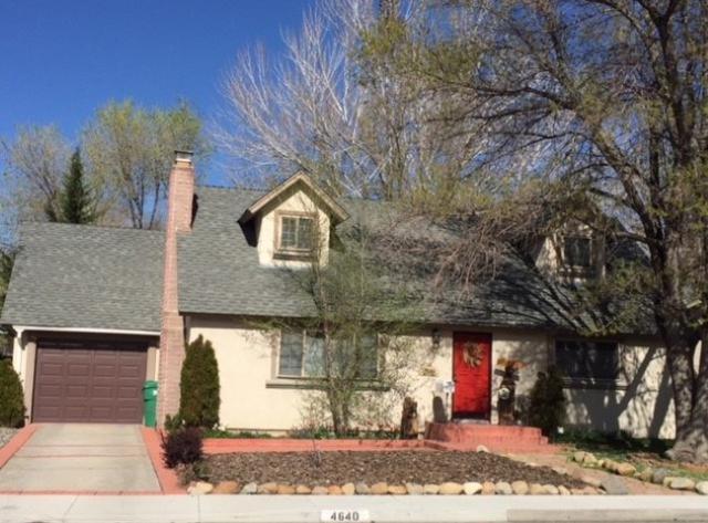 4640 Aster Drive, Reno, NV 89502 (MLS #190003203) :: Harcourts NV1