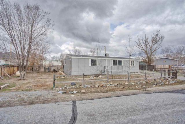 3835 Bobolink Circle, Reno, NV 89508 (MLS #190003207) :: Harcourts NV1