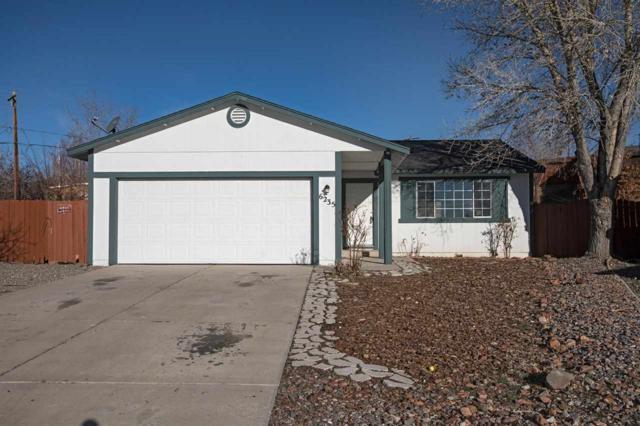 6235 Yakima Court, Sun Valley, NV 89433 (MLS #190003208) :: Harcourts NV1
