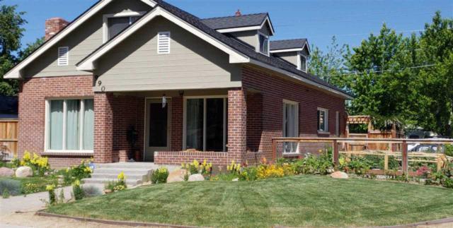 990 Lester Avenue, Reno, NV 89502 (MLS #190003209) :: Harcourts NV1