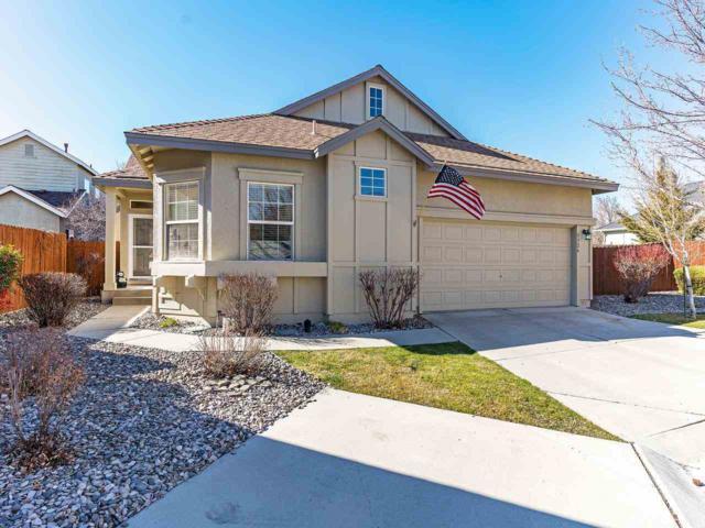 5326 Desert Peach Drive, Sparks, NV 89436 (MLS #190003214) :: Harcourts NV1