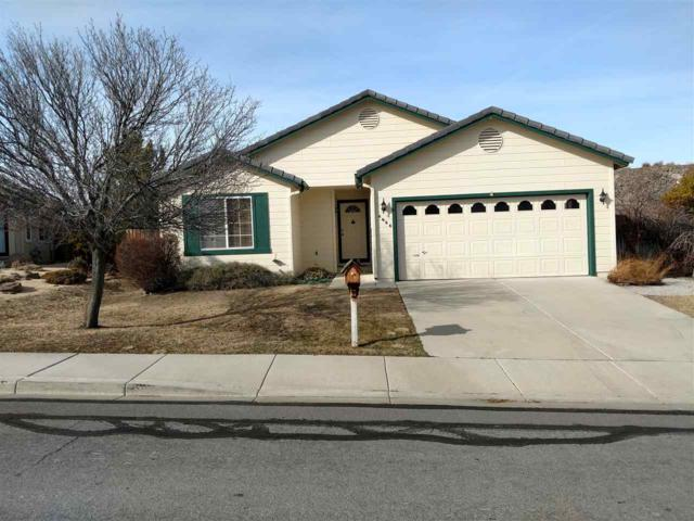 4694 Goodwin Ct, Sparks, NV 89436 (MLS #190003215) :: Harcourts NV1