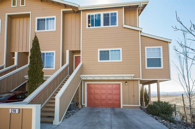 270 John Eugene Court, Reno, NV 89503 (MLS #190003247) :: Harcourts NV1