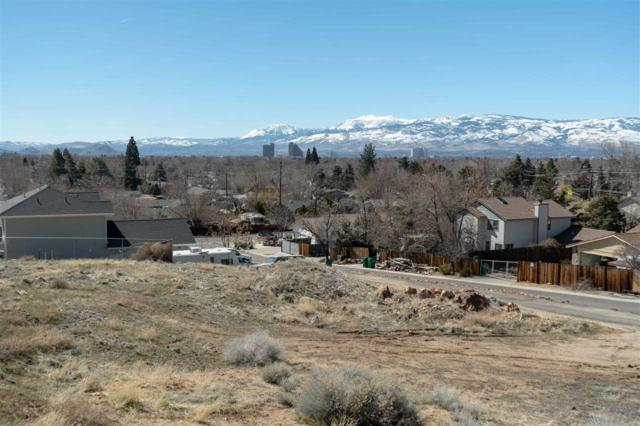 306 E Queen Way, Sparks, NV 89431 (MLS #190003255) :: Harcourts NV1