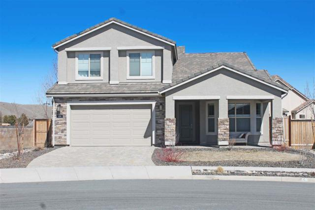 906 Silver Coyote Ct., Sparks, NV 89436 (MLS #190003257) :: Harcourts NV1