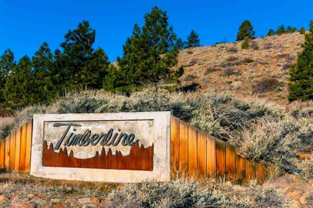 155 Timberline View Ct, Reno, NV 89511 (MLS #190003273) :: Harcourts NV1