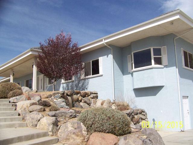 92 Manzanita Terrace, Carson City, NV 89706 (MLS #190003276) :: Marshall Realty