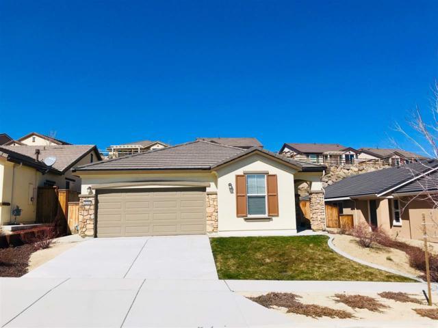 1210 Wakefield Trail, Reno, NV 89523 (MLS #190003279) :: Harcourts NV1