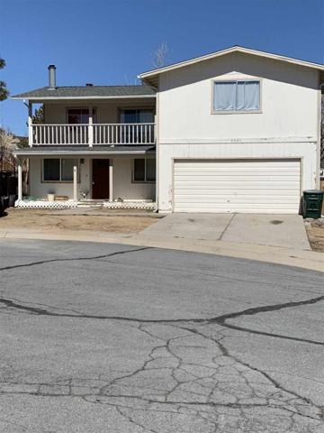 3561 Onyx Court, Carson City, NV 89705 (MLS #190003283) :: Harcourts NV1