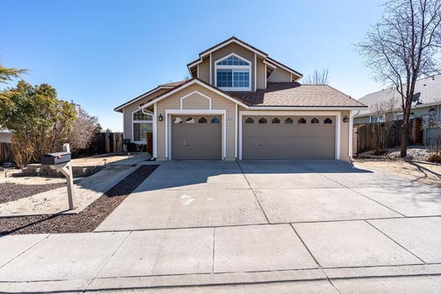 6532 Springwood Drive, Reno, NV 89523 (MLS #190003287) :: Harcourts NV1
