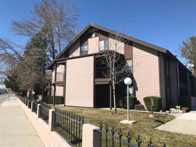 1465 E Peckham Lane #18, Reno, NV 89502 (MLS #190003322) :: Harcourts NV1