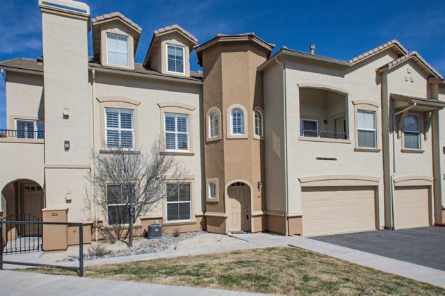 17000 Wedge Prky #224, Reno, NV 89511 (MLS #190003326) :: Harcourts NV1