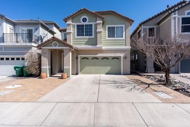 1166 Harbour Cove Ct., Sparks, NV 89434 (MLS #190003330) :: Harcourts NV1