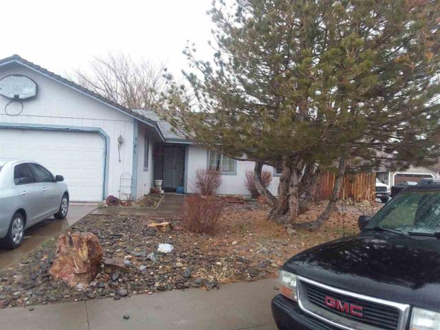 4056 Mina Way, Carson City, NV 89706 (MLS #190003338) :: Harcourts NV1