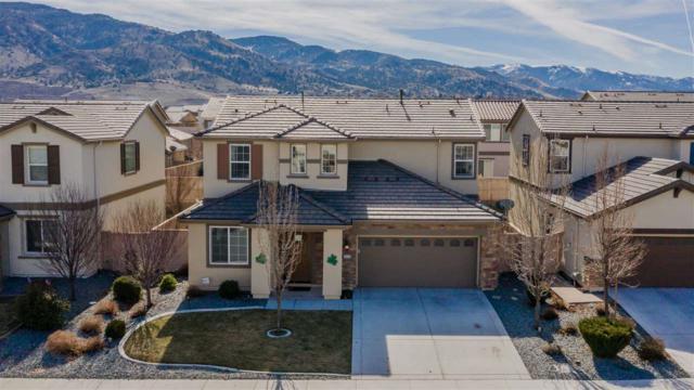 10824 Pebble Hill Drive, Reno, NV 89521 (MLS #190003344) :: The Mike Wood Team