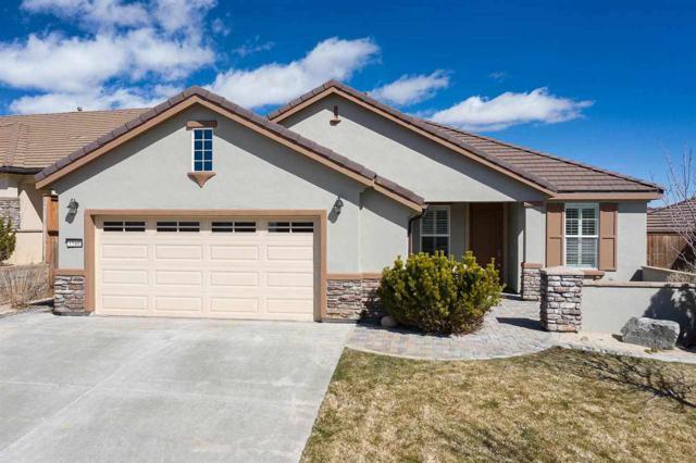1540 Meridian Ranch Drive, Reno, NV 89523 (MLS #190003346) :: Harcourts NV1