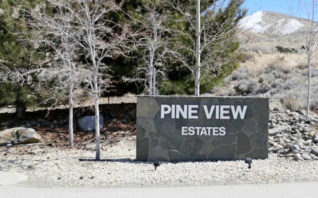 259 Mark, Gardnerville, NV 89410 (MLS #190003349) :: NVGemme Real Estate