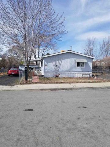 2304 Star Way, Carson City, NV 89706 (MLS #190003357) :: Theresa Nelson Real Estate