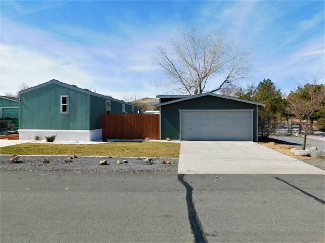 415 Scorpio, Reno, NV 89521 (MLS #190003360) :: Harcourts NV1