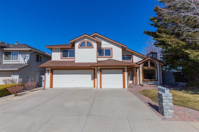 2616 Starr Meadow Loop, Reno, NV 89502 (MLS #190003379) :: Harcourts NV1
