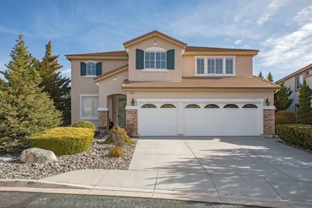 4910 Deer Pass, Reno, NV 89509 (MLS #190003396) :: Ferrari-Lund Real Estate