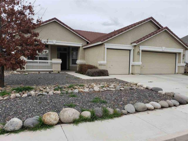 1608 Picetti, Fernley, NV 89408 (MLS #190003401) :: Harcourts NV1