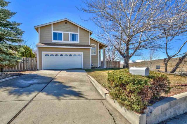 3405 Scottsdale, Reno, NV 89512 (MLS #190003405) :: Harcourts NV1