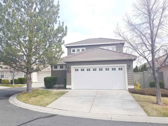 1295 Tule Drive, Reno, NV 89512 (MLS #190003409) :: Ferrari-Lund Real Estate