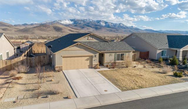 1131 Ferretto Pkwy, Dayton, NV 89403 (MLS #190003413) :: Theresa Nelson Real Estate