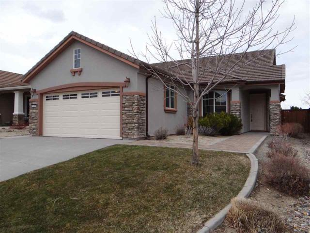 1680 Autumn Valley, Reno, NV 89523 (MLS #190003418) :: Ferrari-Lund Real Estate