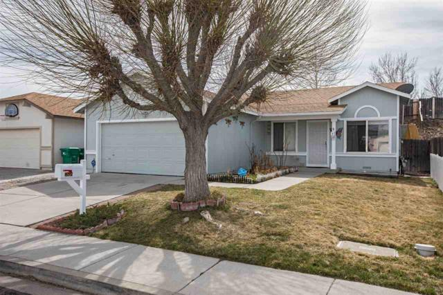 7858 Anchor Point Drive, Reno, NV 89506 (MLS #190003436) :: Harcourts NV1