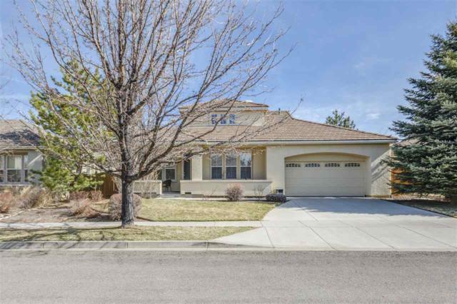 7859 Morgan Pointe Circle, Reno, NV 89523 (MLS #190003453) :: Harcourts NV1