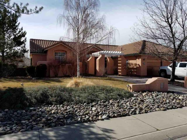 1209 Pleasantview Dr., Gardnerville, NV 89460 (MLS #190003465) :: NVGemme Real Estate