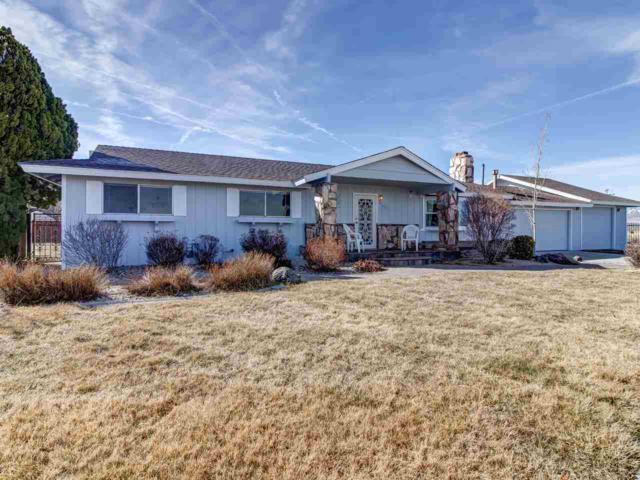 6970 Pembroke, Reno, NV 89502 (MLS #190003470) :: Ferrari-Lund Real Estate