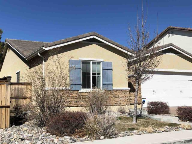 1965 Peaceful Valley, Reno, NV 89521 (MLS #190003479) :: Harcourts NV1
