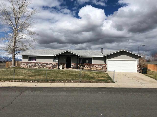 1300 Cardinal Court, Gardnerville, NV 89460 (MLS #190003481) :: NVGemme Real Estate