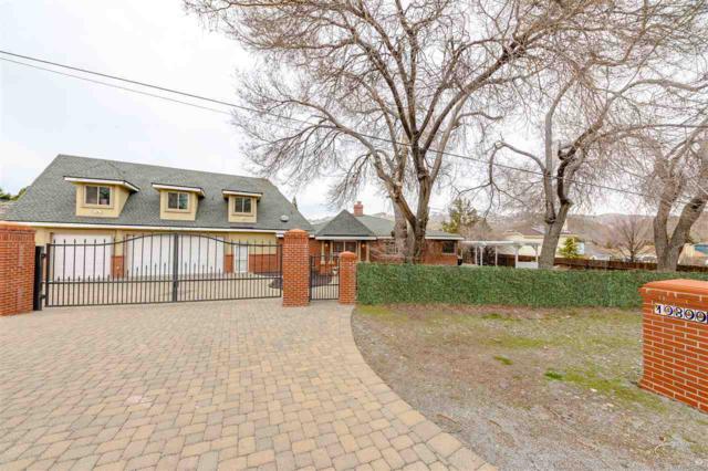 10300 Silva Ranch Road, Reno, NV 89523 (MLS #190003482) :: Theresa Nelson Real Estate