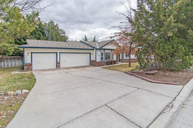 11145 Bondshire Drive, Reno, NV 89511 (MLS #190003485) :: Theresa Nelson Real Estate