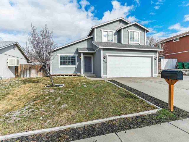 8670 Sopwith Blvd, Reno, NV 89506 (MLS #190003491) :: Harcourts NV1