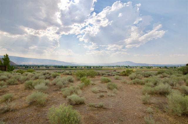 5319 Mira Loma Drive, Reno, NV 89502 (MLS #190003493) :: Ferrari-Lund Real Estate