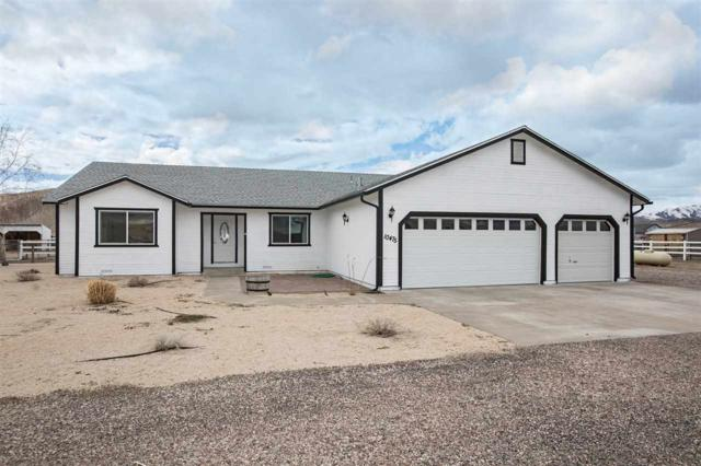 10475 Osage Rd, Reno, NV 89508 (MLS #190003505) :: Vaulet Group Real Estate