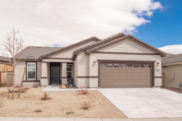 828 Larrimore, Reno, NV 89523 (MLS #190003525) :: Harcourts NV1