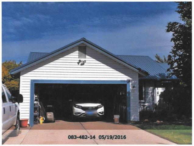6720 Evening Star Drive, Sparks, NV 89436 (MLS #190003528) :: Ferrari-Lund Real Estate