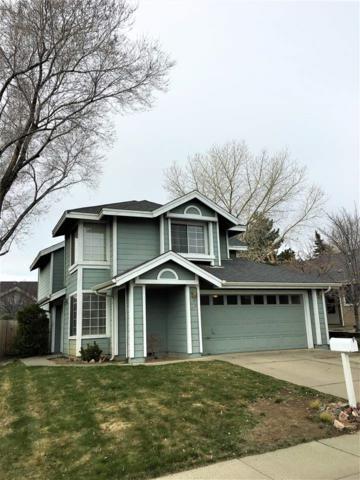 5156 Aspenview Drive, Reno, NV 89523 (MLS #190003536) :: Chase International Real Estate