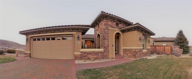 10112 Via Fiori, Reno, NV 89511 (MLS #190003552) :: Ferrari-Lund Real Estate