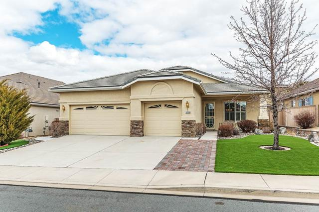10720 Clear Vista, Reno, NV 89521 (MLS #190003558) :: Ferrari-Lund Real Estate