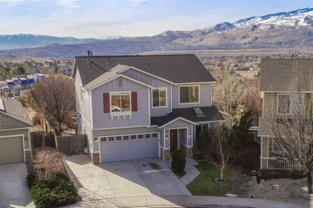 6200 Everest, Reno, NV 89523 (MLS #190003560) :: Ferrari-Lund Real Estate