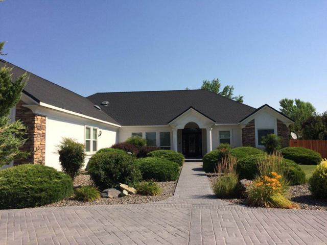 4220 Santa Fe Dr, Fallon, NV 89406 (MLS #190003561) :: NVGemme Real Estate