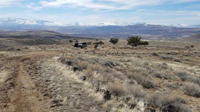 Parcel 2 John Henri, Sparks, NV 89436 (MLS #190003570) :: NVGemme Real Estate