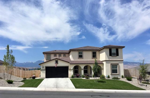 2780 Trail Rider Drive, Reno, NV 89521 (MLS #190003575) :: Ferrari-Lund Real Estate